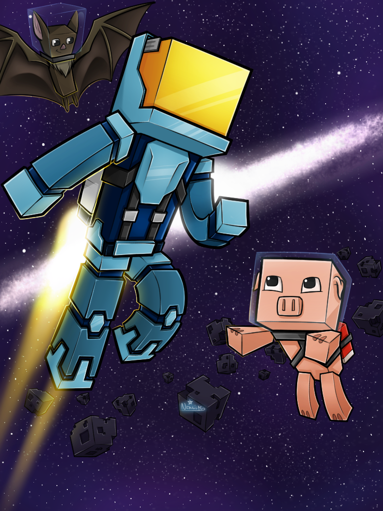 Simple Wallpaper Minecraft Universe - 751466abb6469fccf646419d0612e2fa-d86x1sa  Photograph_624213.png