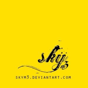 skyM3's Profile Picture