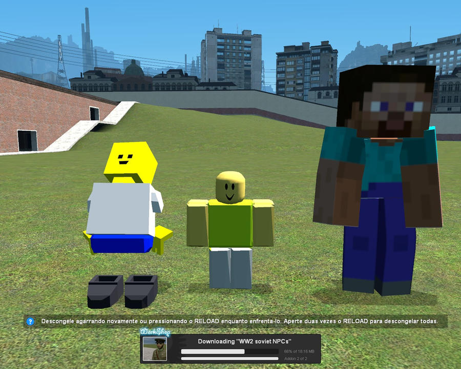 Blockland And Roblox And Minecraft By Felipe1355 On Deviantart