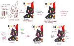 colour process breakdown