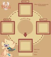 Chantelle's Accessory Customization blank by ChillySunDance