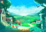 PMDU- Andalusst by ChillySunDance