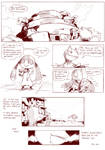 A Path to the Desert - page 1
