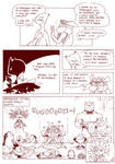 A Path to the Desert - page 5