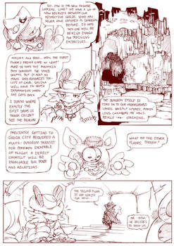 A Path To The Desert Page 14