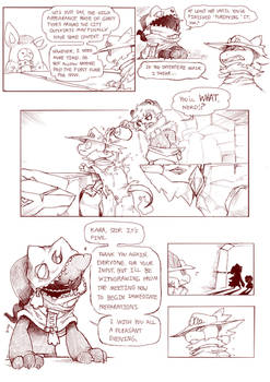 A Path To The Desert Page 16