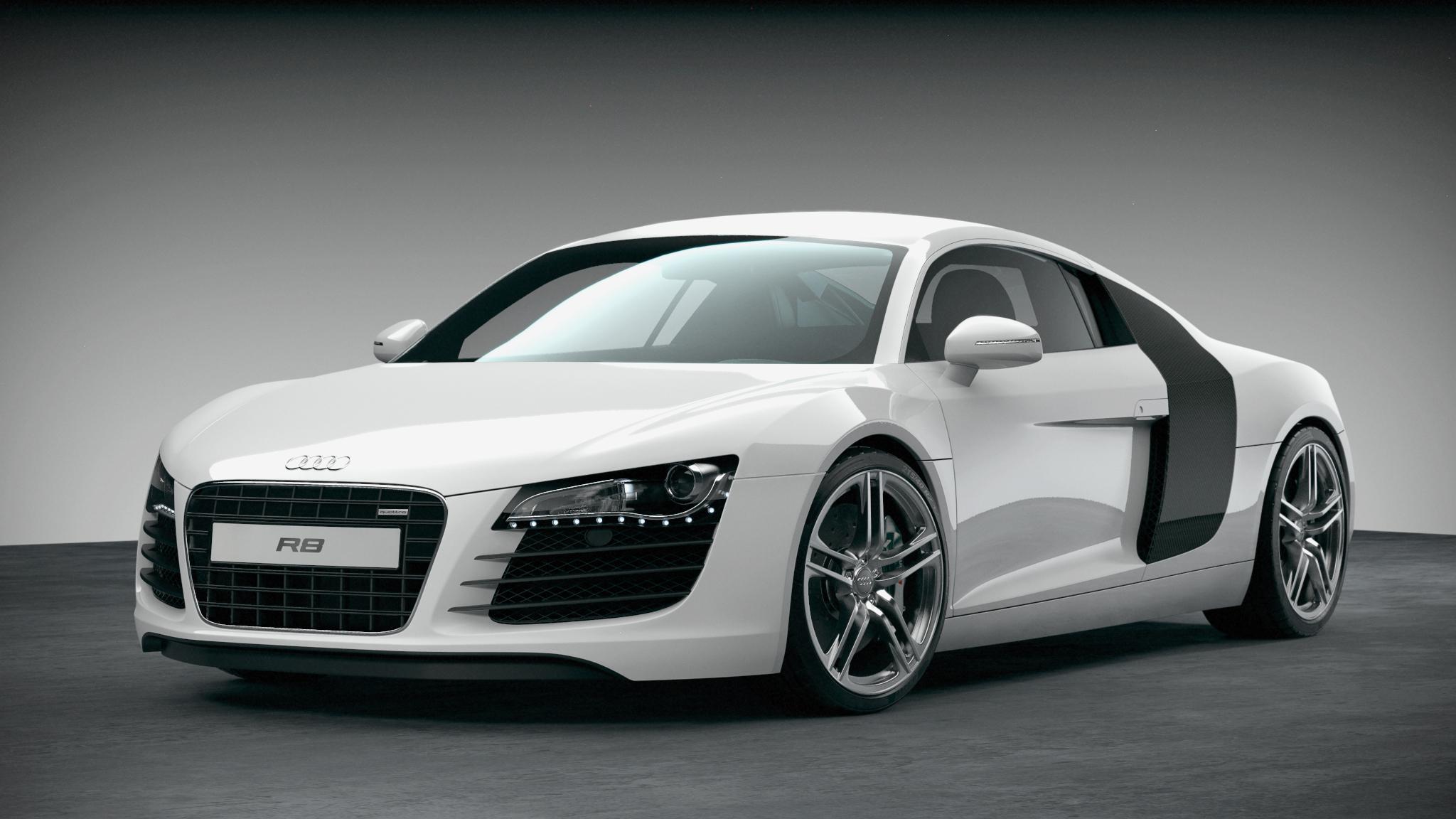 Best Audi Sports Cars