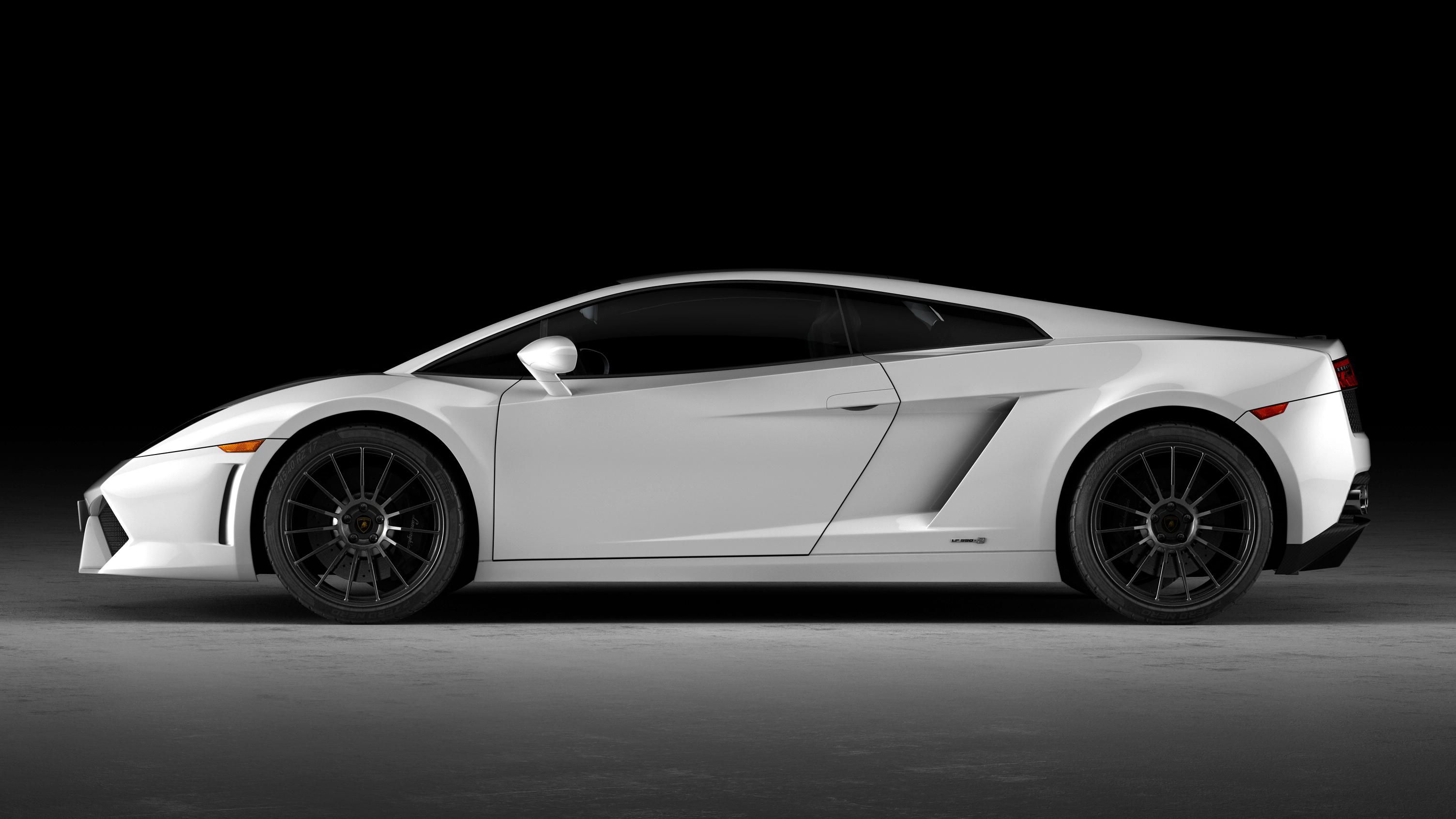 Lamborghini Gallardo Lp 550 2 By Laffonte On Deviantart