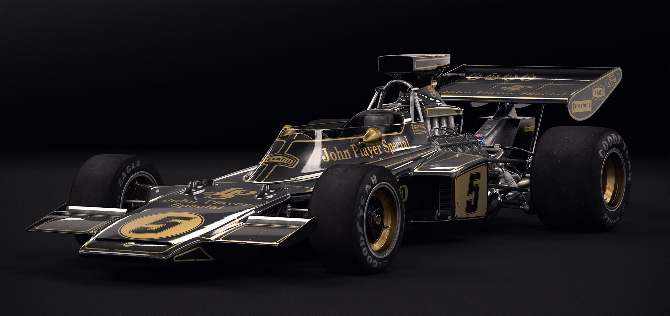 The coolest Formula 1 car of the modern era | Formula 1 Blog