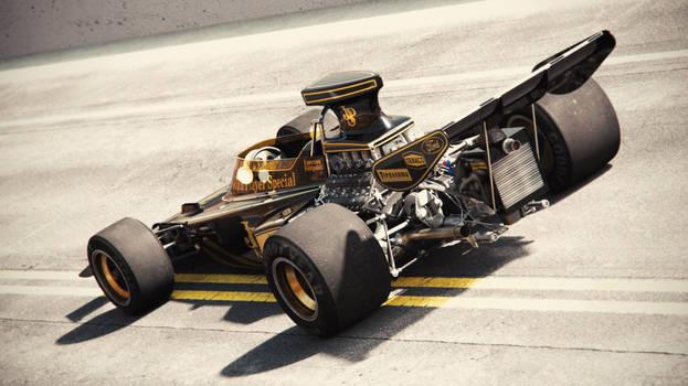 Lotus 72D 2 (Film Series)