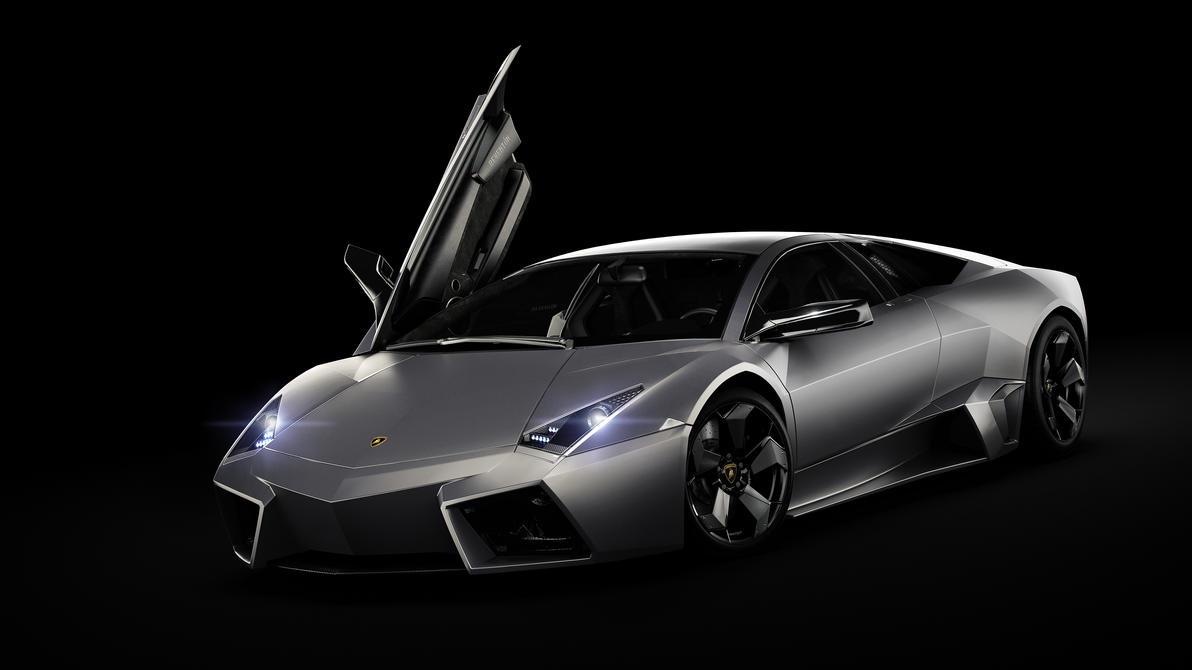 Lamborghini Reventon Studio 1 by Laffonte
