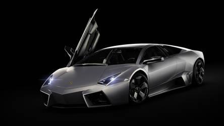 Lamborghini Reventon Studio 1