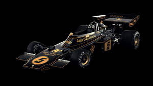 Lotus 72D (James Mann style) II