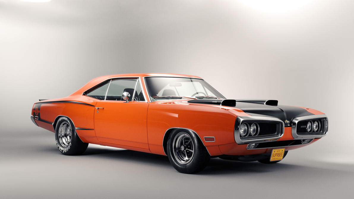 Dodge Super Bee Project Car For Sale