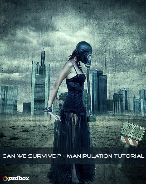 Can we survive? - Manipulation Tutorial
