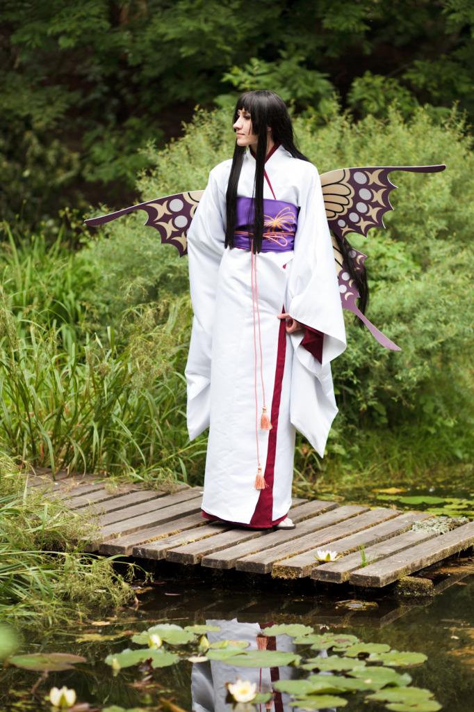 xxxHolic - Yuuko 7 by tajfu