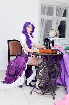 MLP - Seamstress