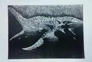 Mososaur