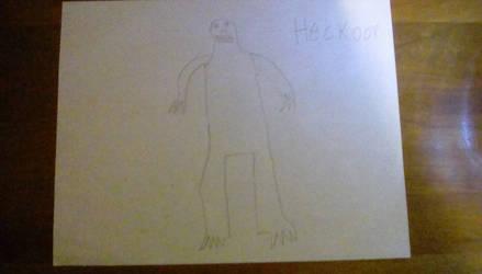 Heckoor 3