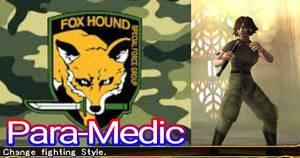 MGS Para-Medic