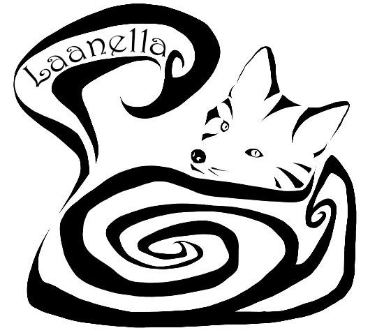 Fox by Laanella