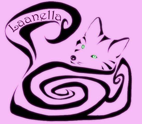 Fox-1 by Laanella