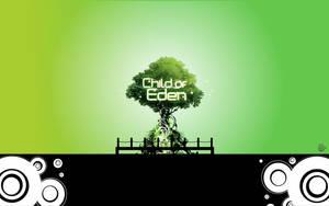 Child of Eden by icedteaish