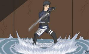 Kirigakure Shinobi