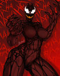 Carnage / Carnagequeen