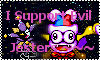 ..:I Support Evil Jesters:..