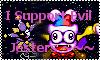 ..:I Support Evil Jesters:.. by VenomousViper3o