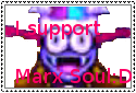 ..:I Support Marx Soul :D:.. by VenomousViper3o