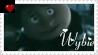 .:.Wybie Stamp.:. by VenomousViper3o