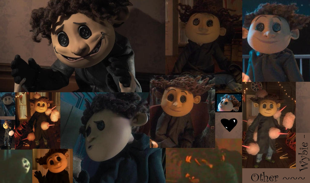 Other wybie collage by venomousviper3o on deviantart other wybie collage by venomousviper3o altavistaventures Choice Image