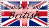 -.-Wish I Was British Stamp-.- by VenomousViper3o