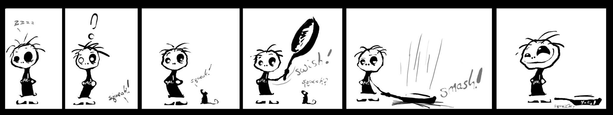 comic no.1