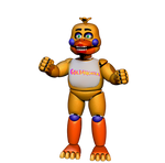 Rockstar gold94chica