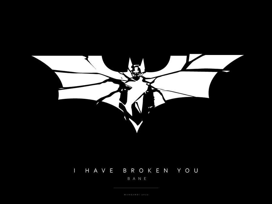 Broken Bat
