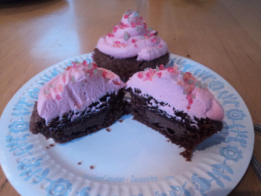 Michiban's Cupcakes by MichibanCupcakes