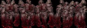 Zalgo's Blood Incarnation Resource/Stock