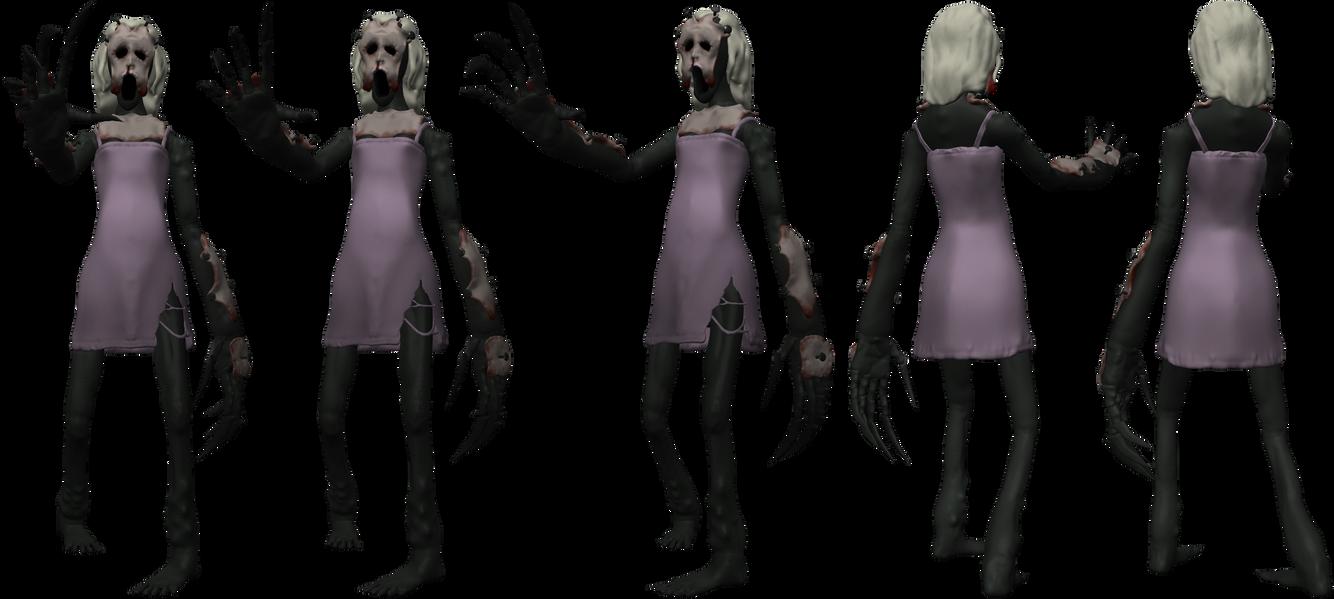personajes de creepypastas taringa