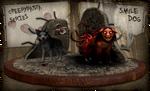 Creepypasta Series 14: Smile Dog