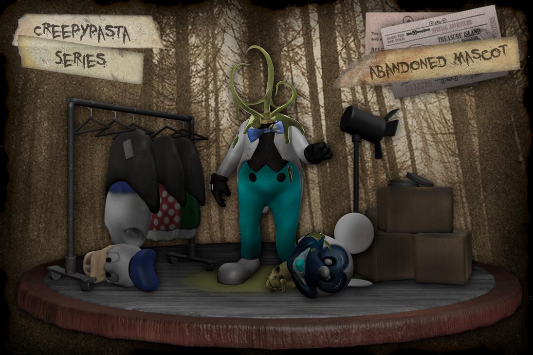 Abandoned by Disney - Creepypasta Wiki