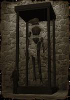 Slenderworld Addendum: Armor Remnants by dimelotu