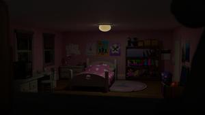 Emily's Room - Lights On