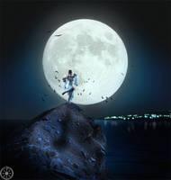 Moonlight dance by DameOdessa
