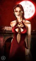 Ladies of Lust - Alandra