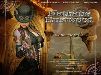 Nathalie Rustwood v1 by DameOdessa