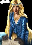 Freyja Araelys