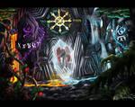 Chaos' Shrine